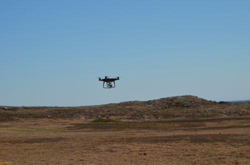 La DTAM se modernise et prend de la hauteur.... avec l'acquisition de drones